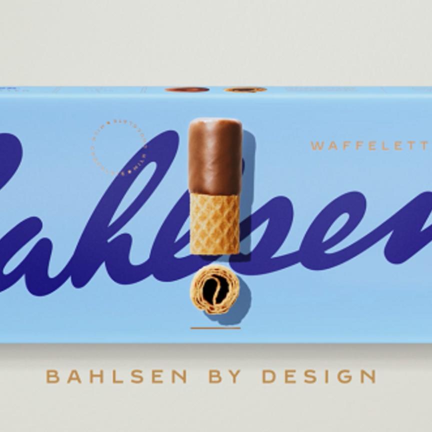Bahlsen torna in comunicazione