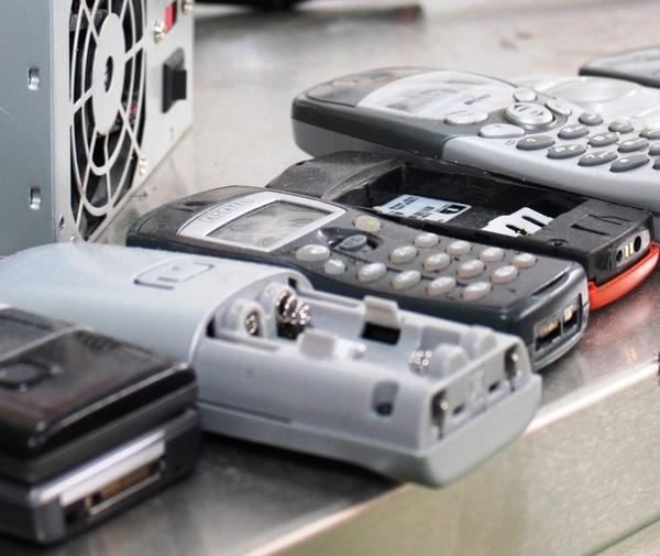 Piccoli elettrodomestici: più facile consegnarli nei negozi