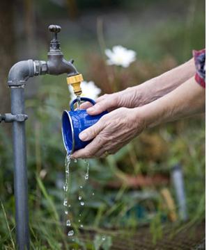 Lucart presenta le soluzioni per il risparmio idrico