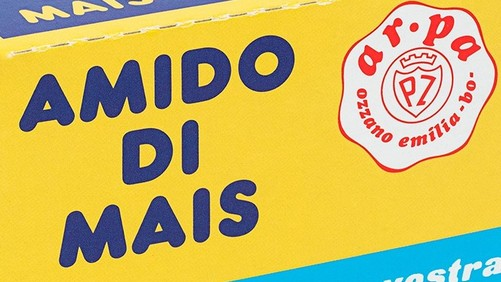 Amido di mais Ar.pa: l'addensante che dona morbidezza e leggerezza ai piatti