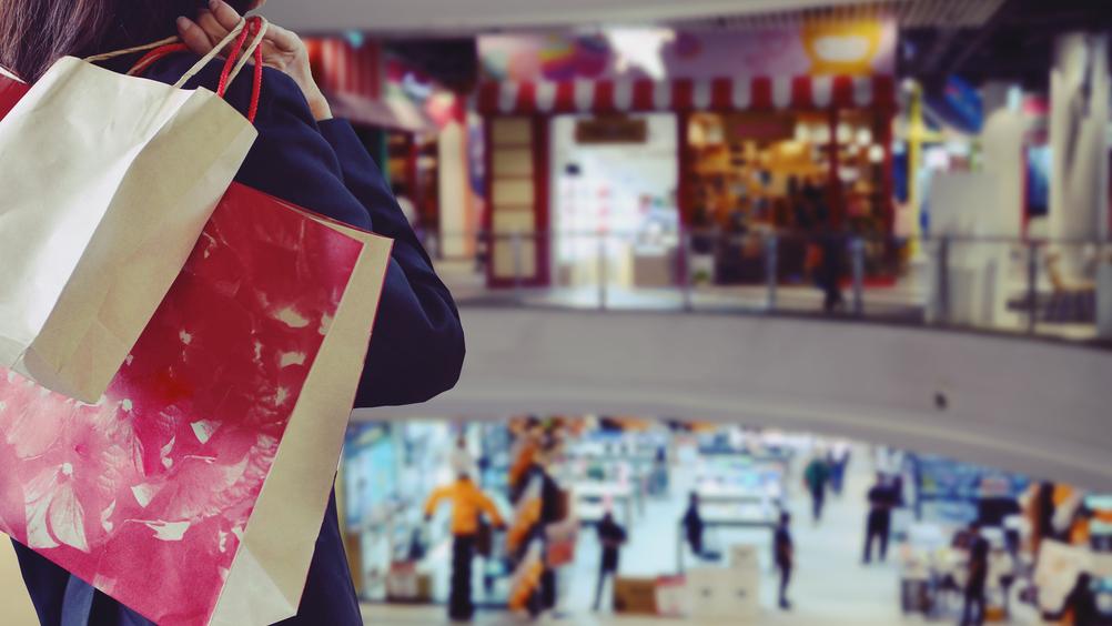 Il futuro del retail non è il retail