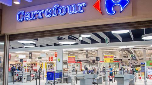 Carrefour, stop al taglio degli iper. Obiettivo diventare primo franchisor