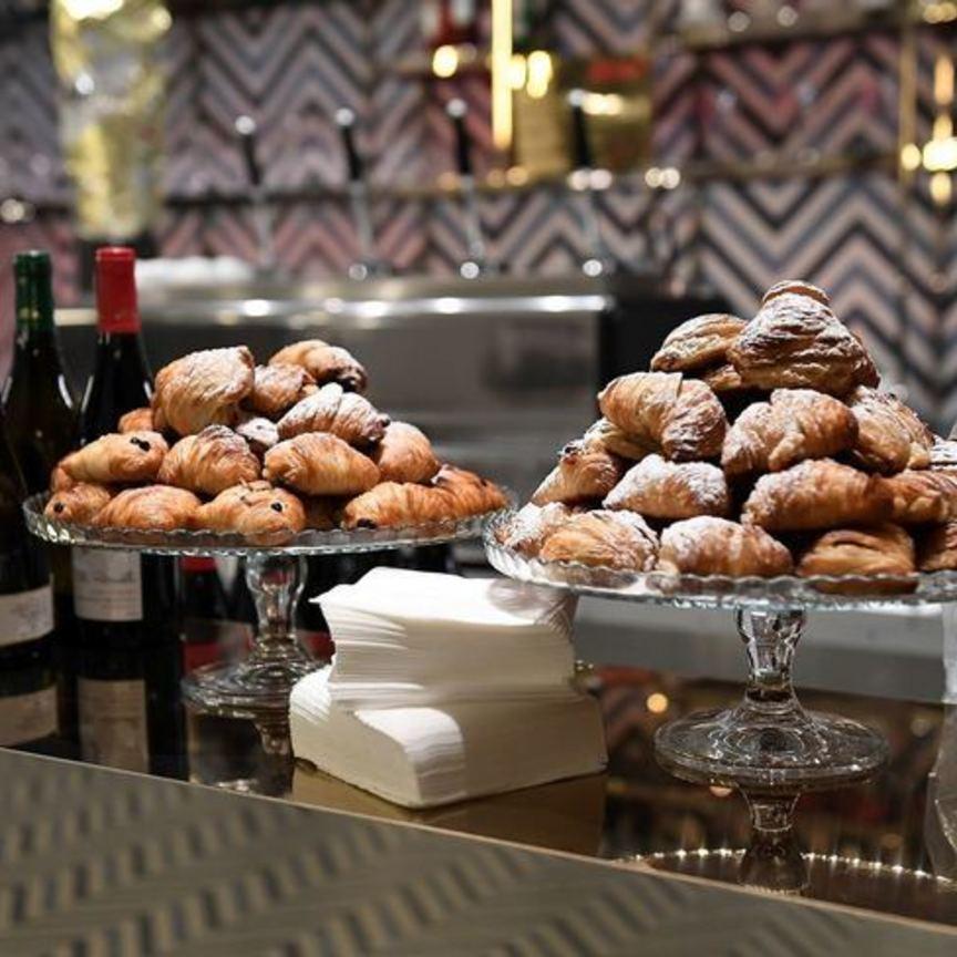 Eccellenze Campane in un nuovo negozio-ristorante a Milano Brera