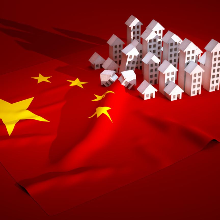 Investimenti immobiliari: il collasso è asiatico