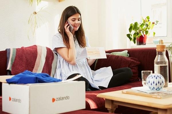 Zalando rivoluziona l'e-commerce in Italia con i servizi di pagamento posticipati