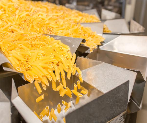 Barilla acquista il principale stabilimento di Pasta Zara