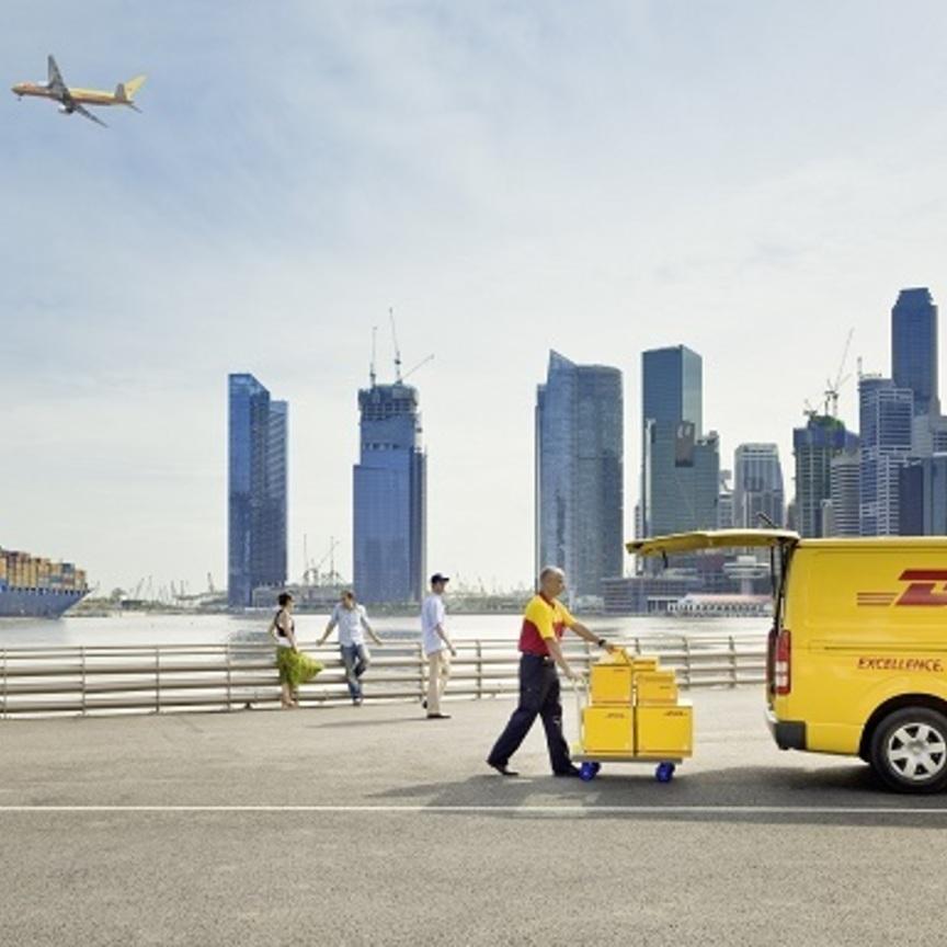 DHL riconosciuta leader nel report Gartner Magic Quadrant 2020 3PL