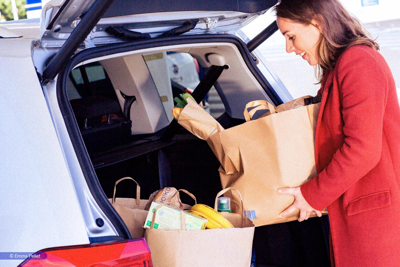 La consegna a domicilio di Shopopop conquista nuovi settori e nuove partnership