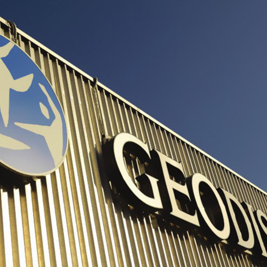 """Geodis sarà a Parma per parlare di  """"Logistica Tailor Made"""""""