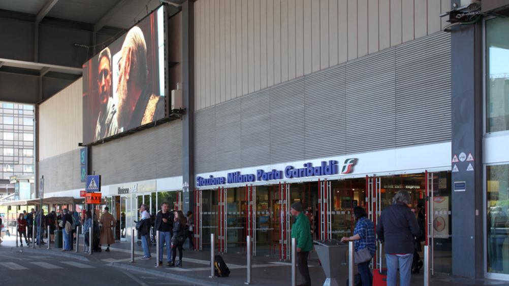 Sirio gestirà le food court di Milano Porta Garibaldi e Torino Porta Susa