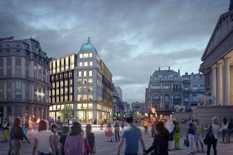 Eataly apre a Londra e pensa a Bruxelles