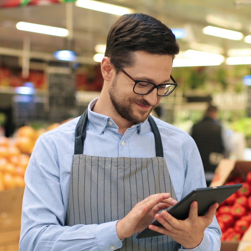 CRM per l'industria alimentare, come non perdere le tue opportunità di business