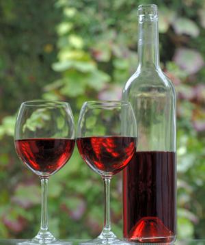 Mediobanca: il vino totalizza un fatturato da record grazie all'export