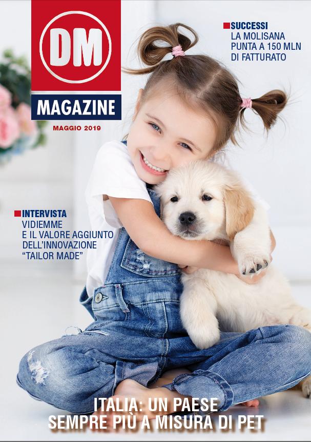 DM Magazine Maggio 2019