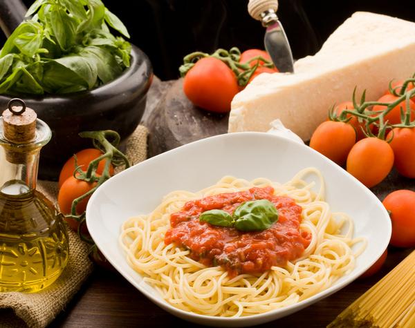 Censis: il cibo torna al centro della spesa degli italiani