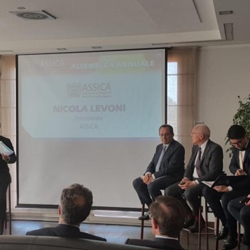 Assica: nel 2018 crescono produzione ed export dei salumi italiani