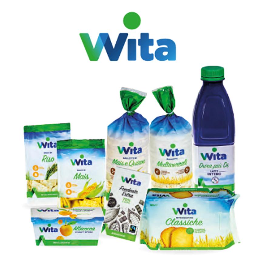 Gruppo Végé: nasce Wita, la linea di prodotti a marchio di Migross