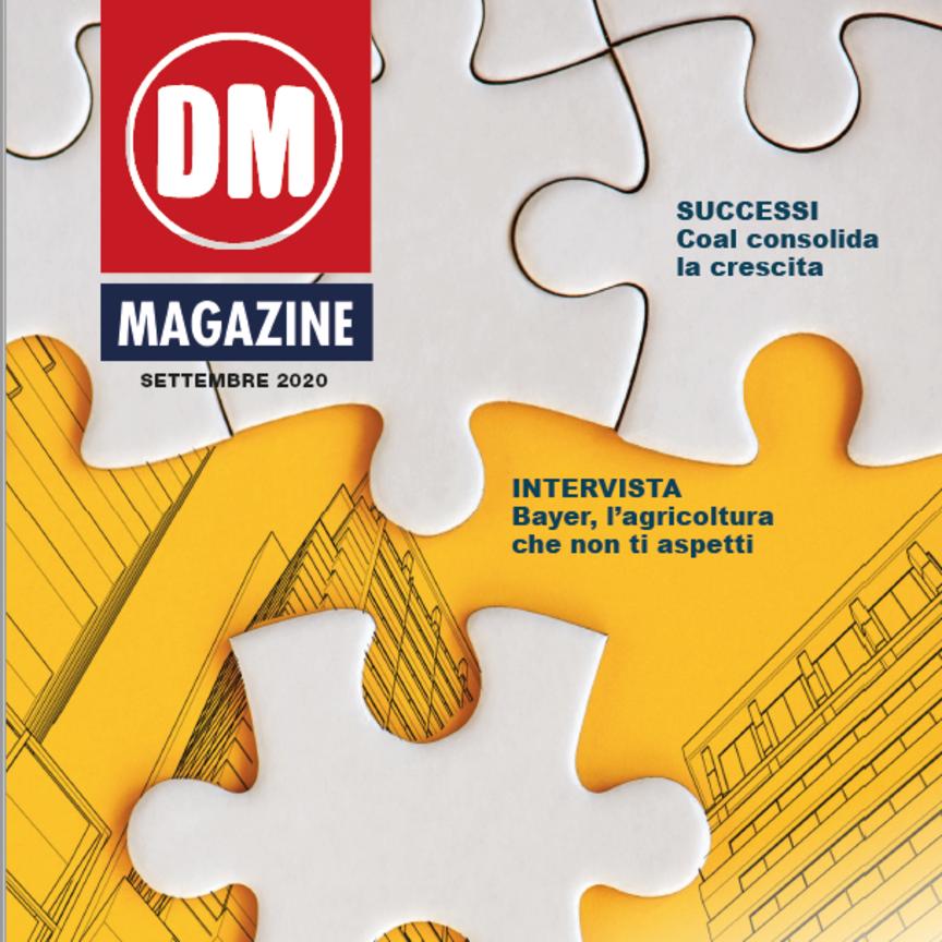 DM Magazine Settembre 2020