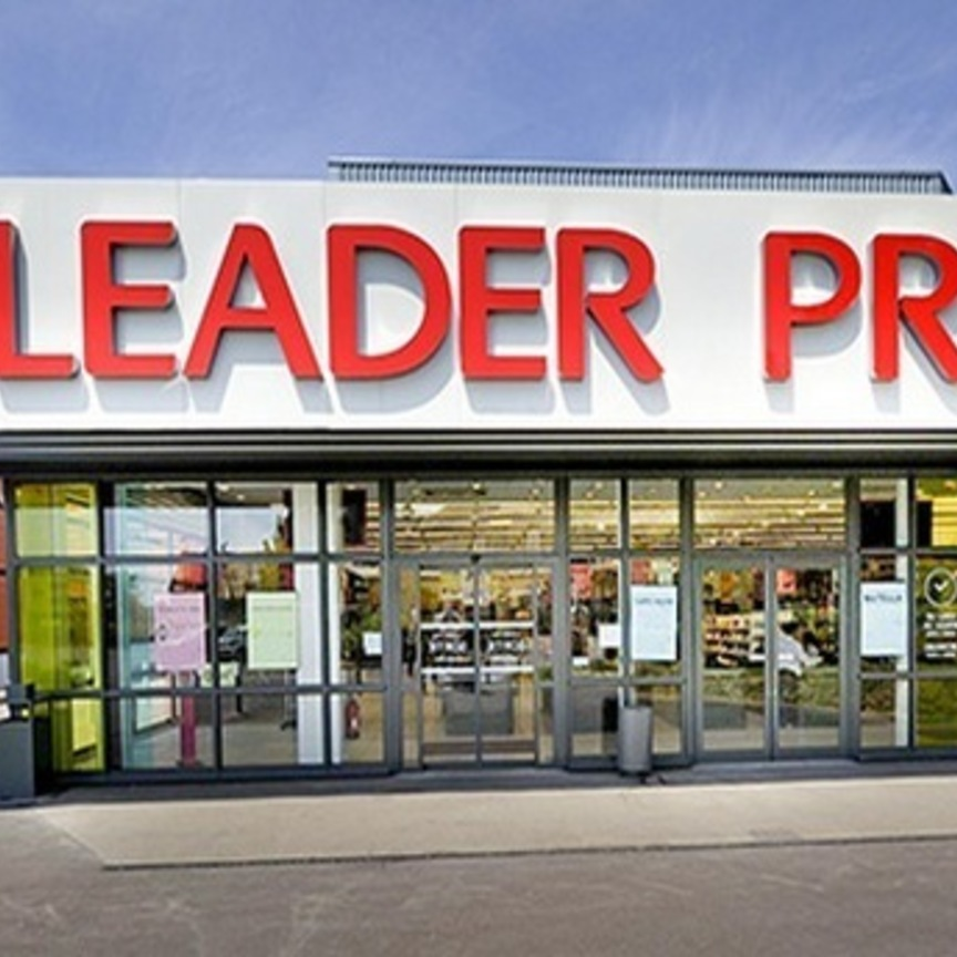 Leader Price si presenta in Italia il 23 maggio