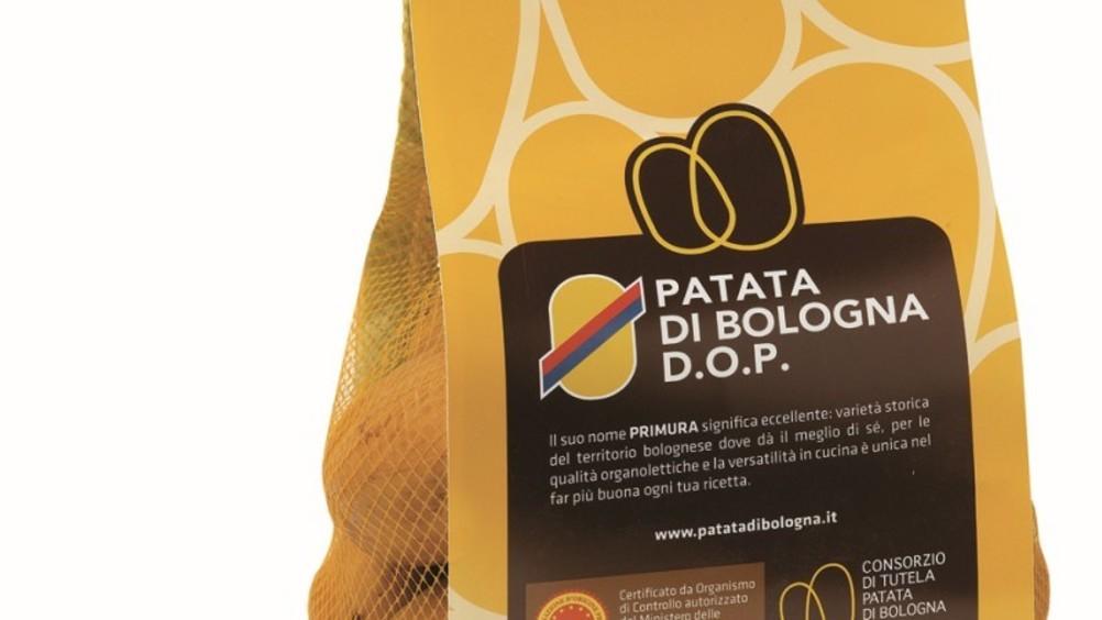 Patata di Bologna Dop: numeri record
