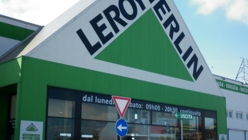 Bricolage distribuzione moderna for Leroy merlin csr