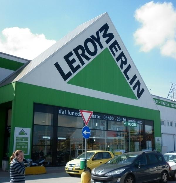 La csr secondo leroy merlin distribuzione moderna for Leroy merlin csr
