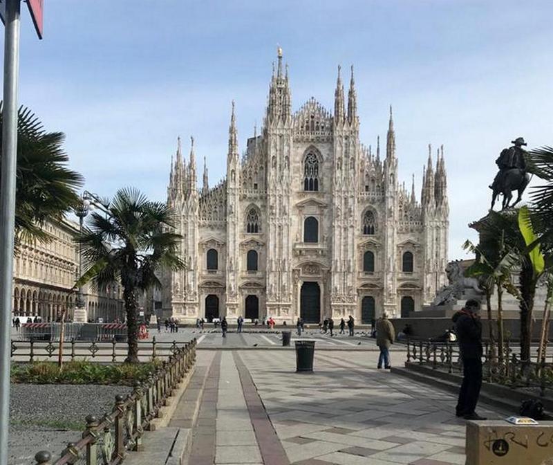 Italia zona rossa: molte catene decidono spontaneamente la chiusura