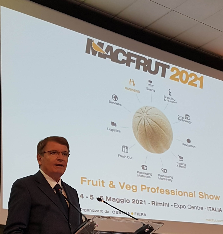 Macfrut guarda al futuro
