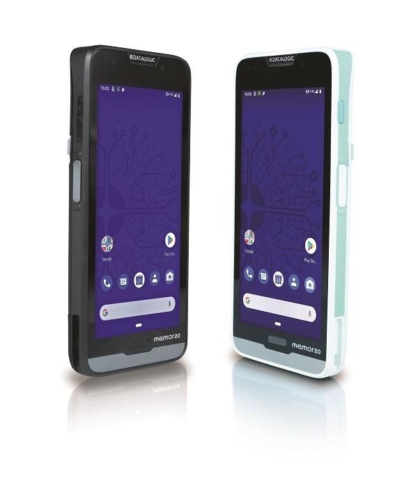 Datalogic lancia il nuovo PDA Memor™ 20