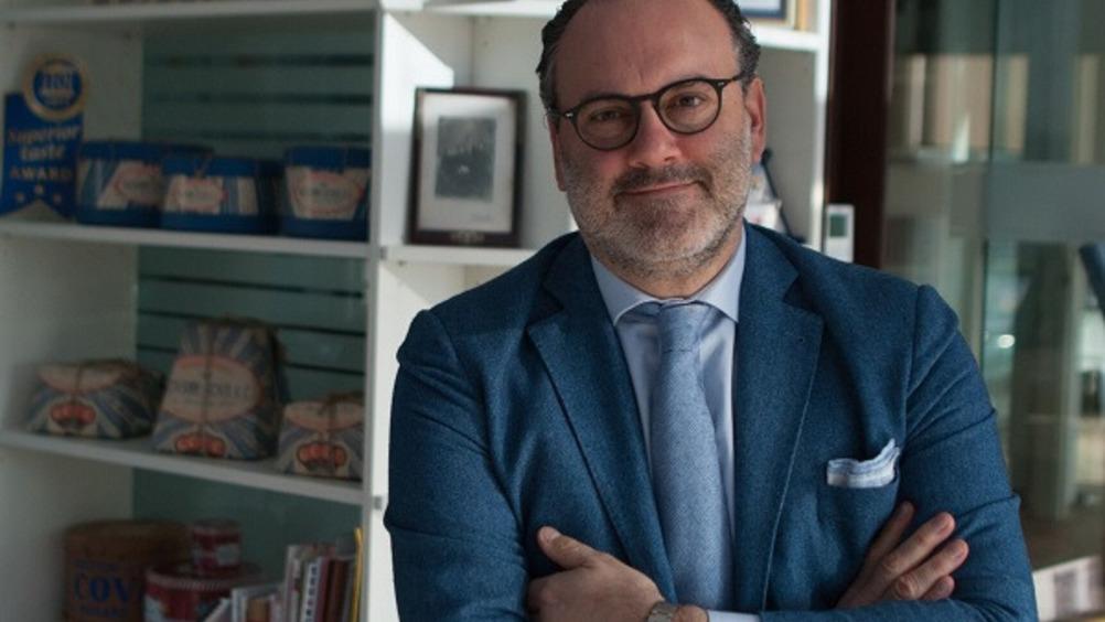 Andrea Muzzi, Ceo del gruppo