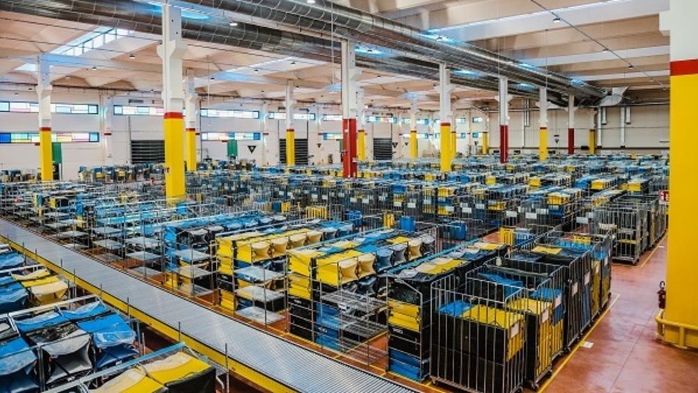 Amazon annuncia l'apertura di tre nuovi depositi di smistamento in Veneto