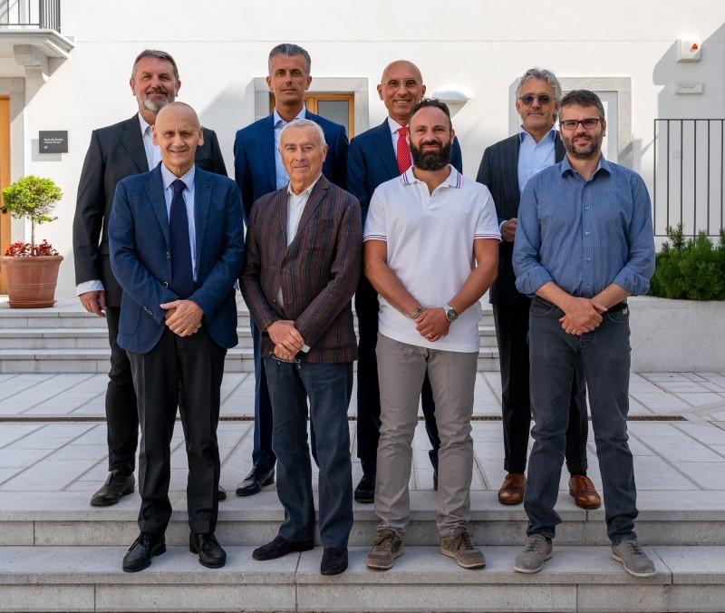 Consorzio San Daniele: Giuseppe Villani riconfermato presidente