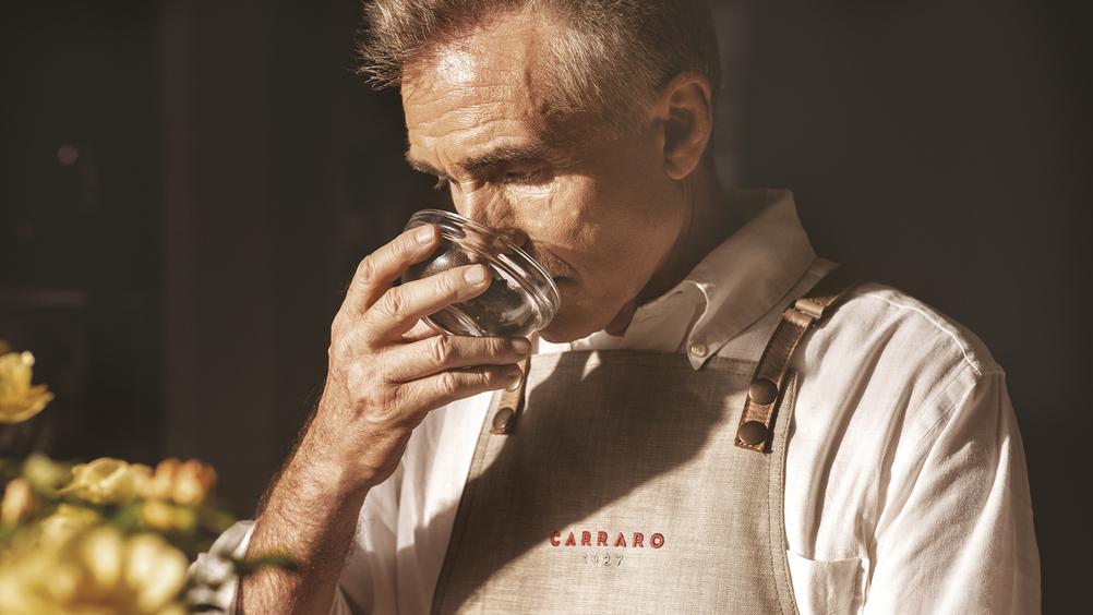 """Caffè Carraro lancia la capsula compostabile compatibile """"A Modo Mio"""""""