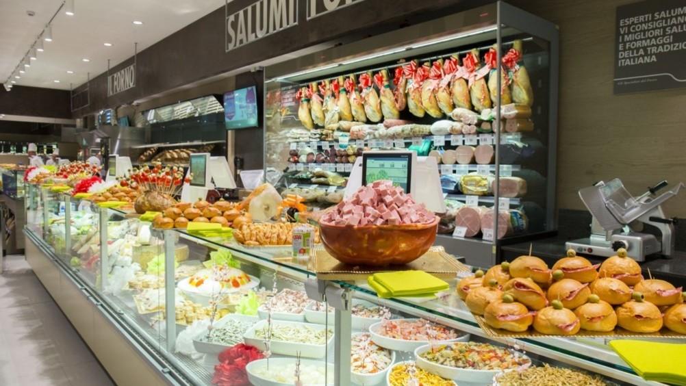 Il Mio Gigante inaugura un nuovo supermercato a Brescia