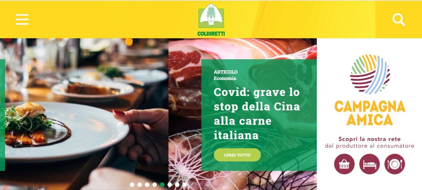 Coldiretti: consumi biologici a 3,3 miliardi