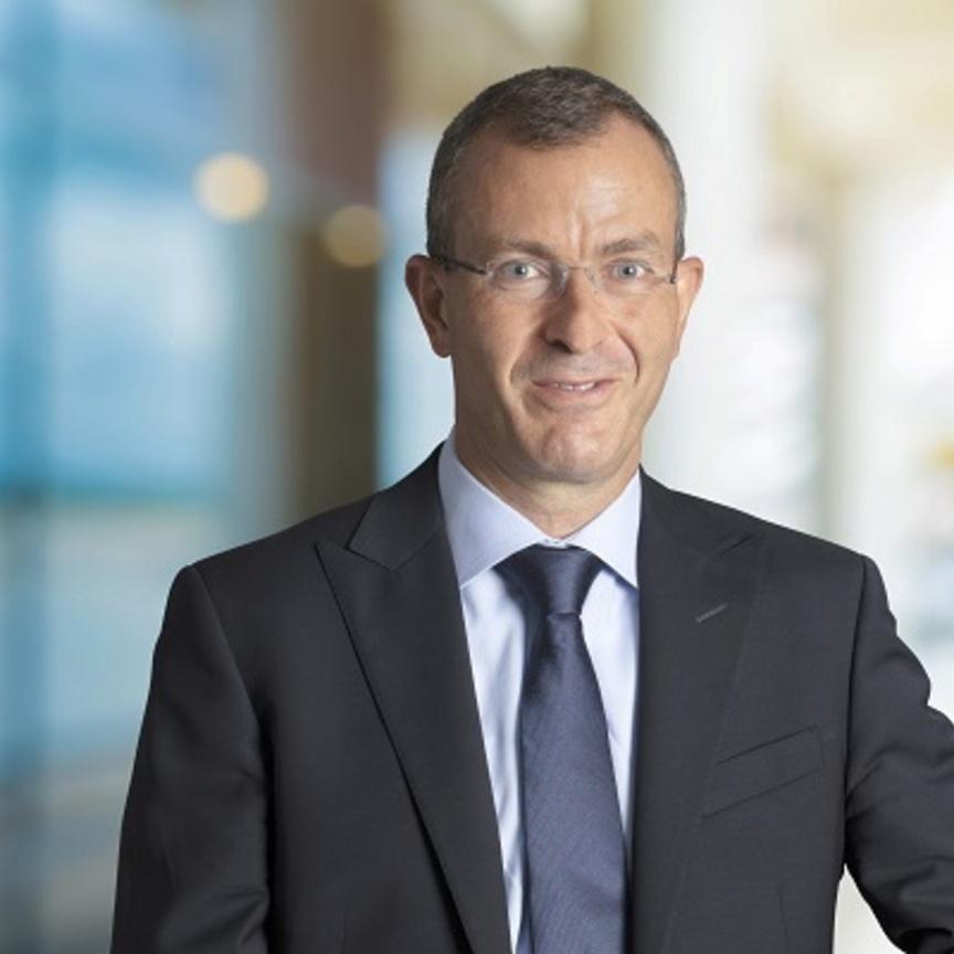 Solvay, Carmelo Lo Faro nominato presidente del settore materials