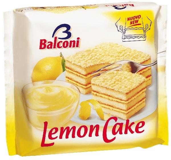 Balconi passa all'irlandese Valeo Foods