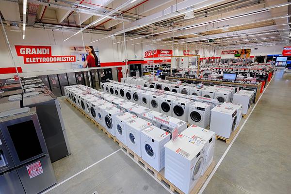 MediaWorld inaugura a Chivasso un nuovo punto vendita