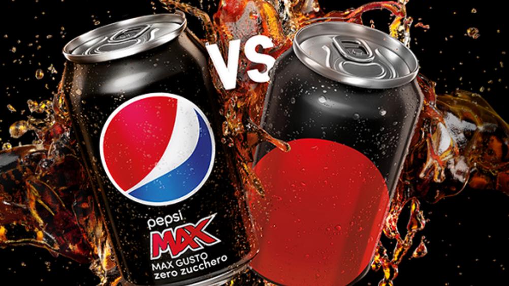 Pepsi MAX  lancia la sua campagna internazionale 2020 dedicata al calcio