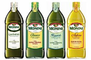 Monini: restyling del pack nel segno della sostenibilità