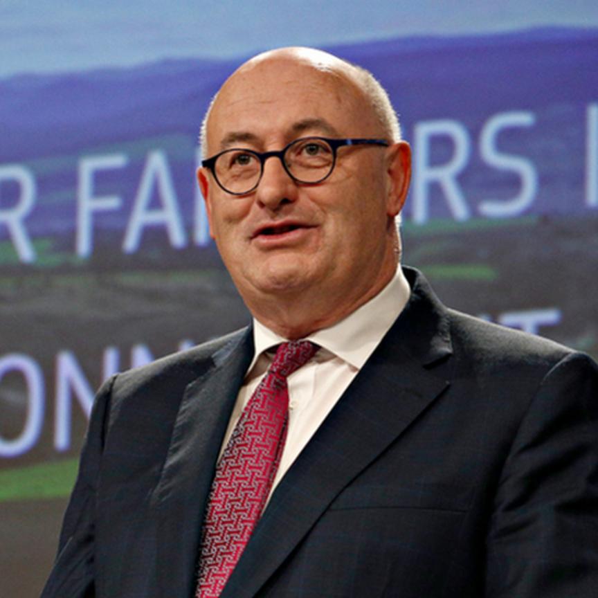 L'Unione europea è il primo esportatore mondiale di food & beverage