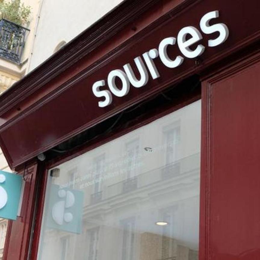 Carrefour entra nella cosmesi sicura con il primo negozio Sources