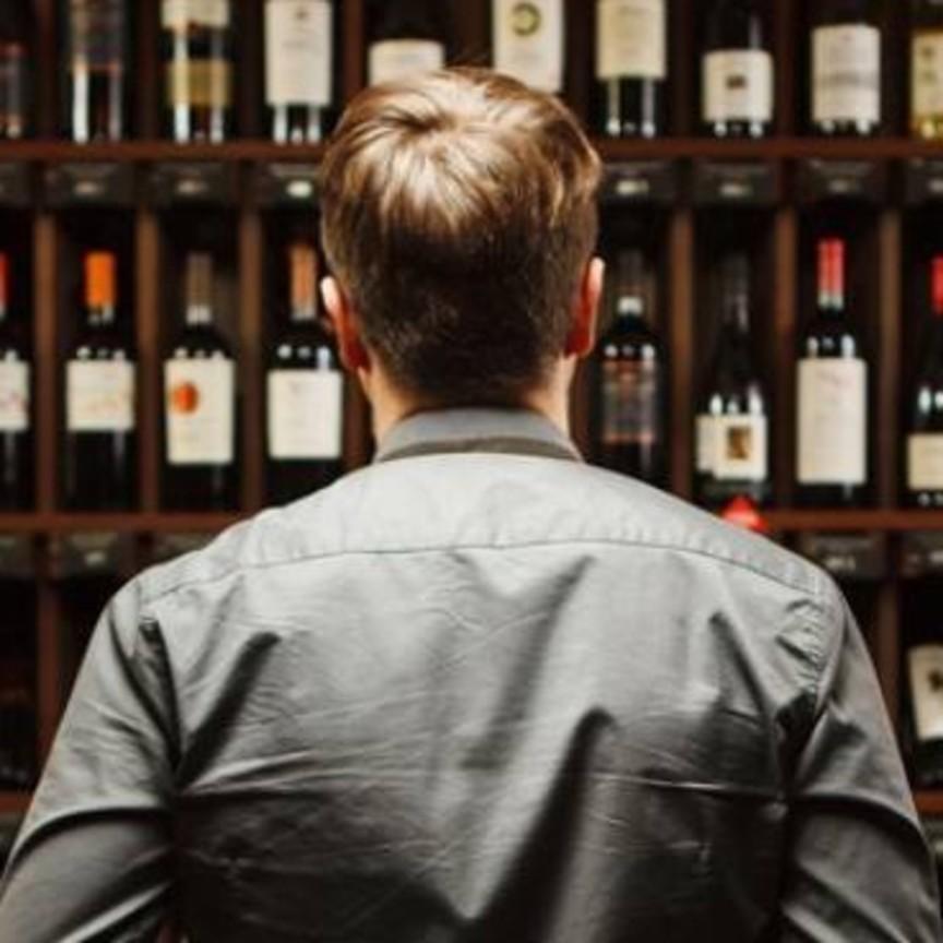 Grande distribuzione, in 9 mesi le vendite di vino crescono del 10% a valore
