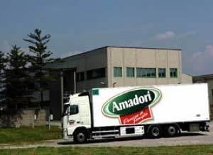 Agli spagnoli piace Amadori