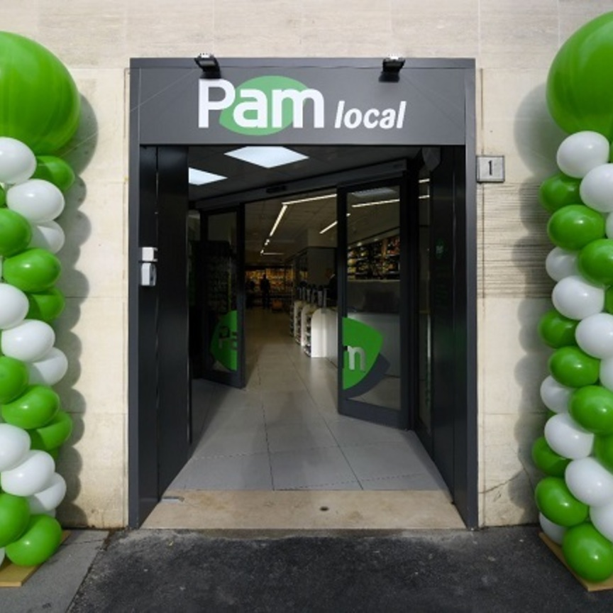 Pam local tocca quota 100 store