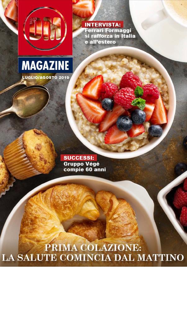 DM Magazine Luglio/Agosto 2019