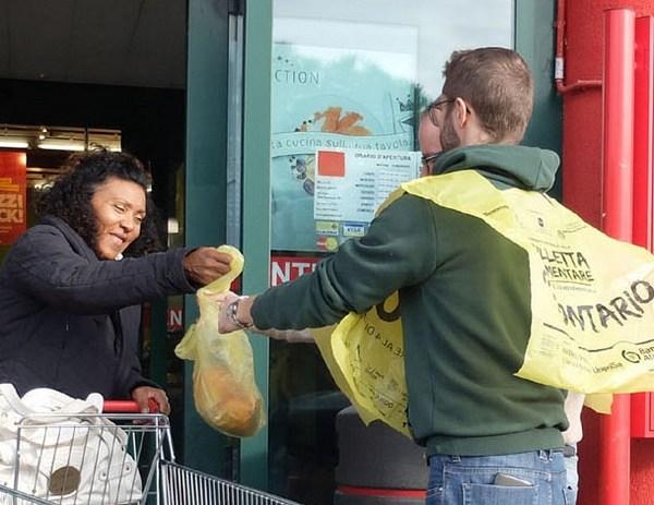 Il 28 novembre torna la Colletta alimentare in 11.000 negozi