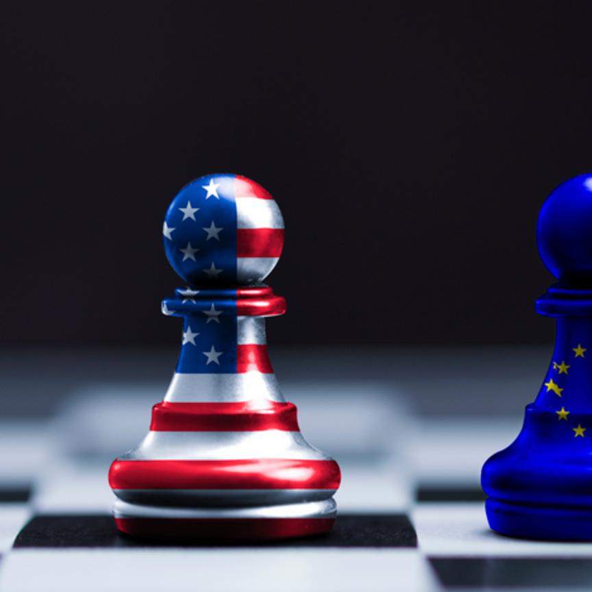 Dazi Usa, una tregua lunga cinque anni