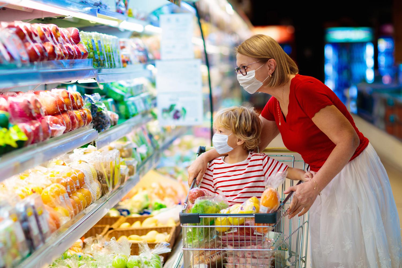 Fiducia dei consumatori: si salva solo la filiera alimentare