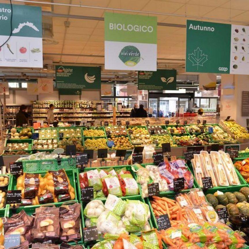Coop Liguria, un bilancio da 'industria felix'